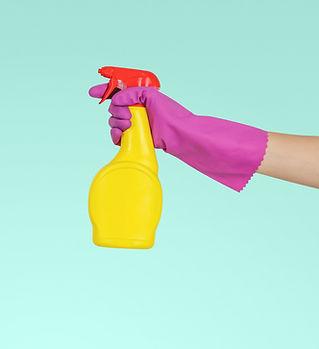 Spray bottle by JESHOOTS.COM