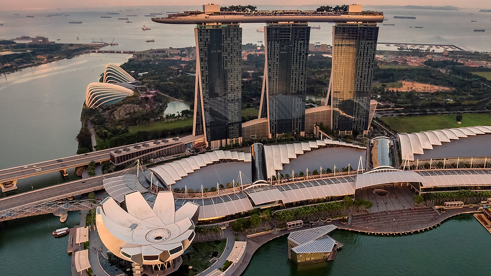 Singapore Package -4 Nights 5 Days Package