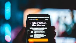 One Year of 15 Days to Flatten The Curve