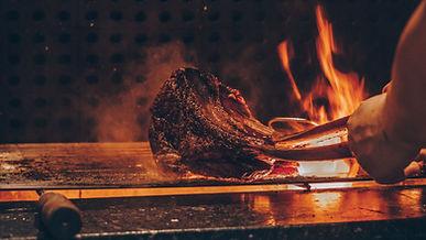 BBQ - BUFFET