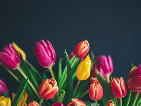 6 Tips to Get That Springtime Glow