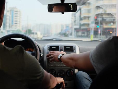 STANDARDIZATION OF DRIVER EDUCATION