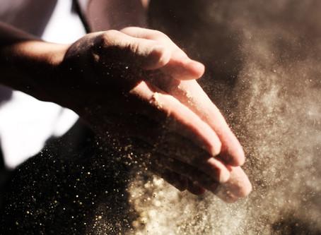 Fire - Pentecost Fast - Day Seven