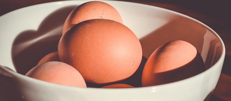 Dietary Choline Intake May Reduce Dementia Risk