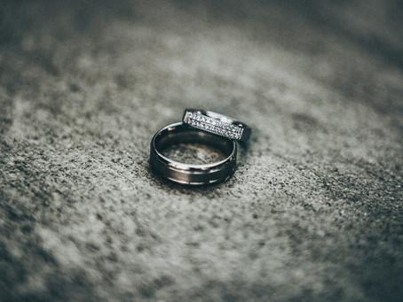 The Marriage Ninja