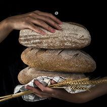 %100 Ekşi Mayalı Ekmekler