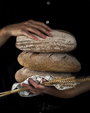 Bread & Bread Corp
