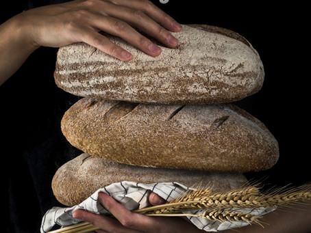 Il pane lo voglio fresco!