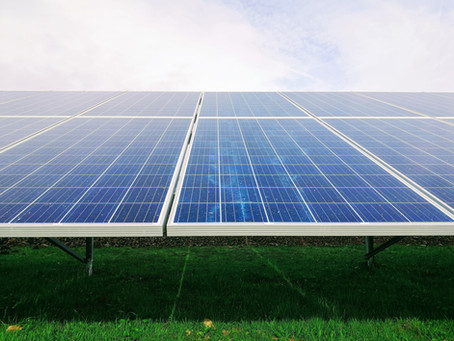 Solar Panels on Your New Construction ADU
