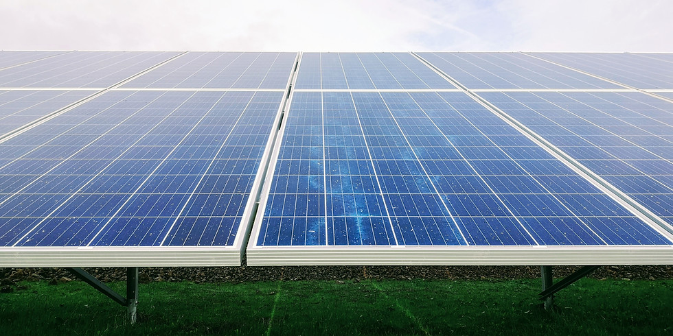 Solar 101: Info Session for Boone, Hamilton & Marion Counties