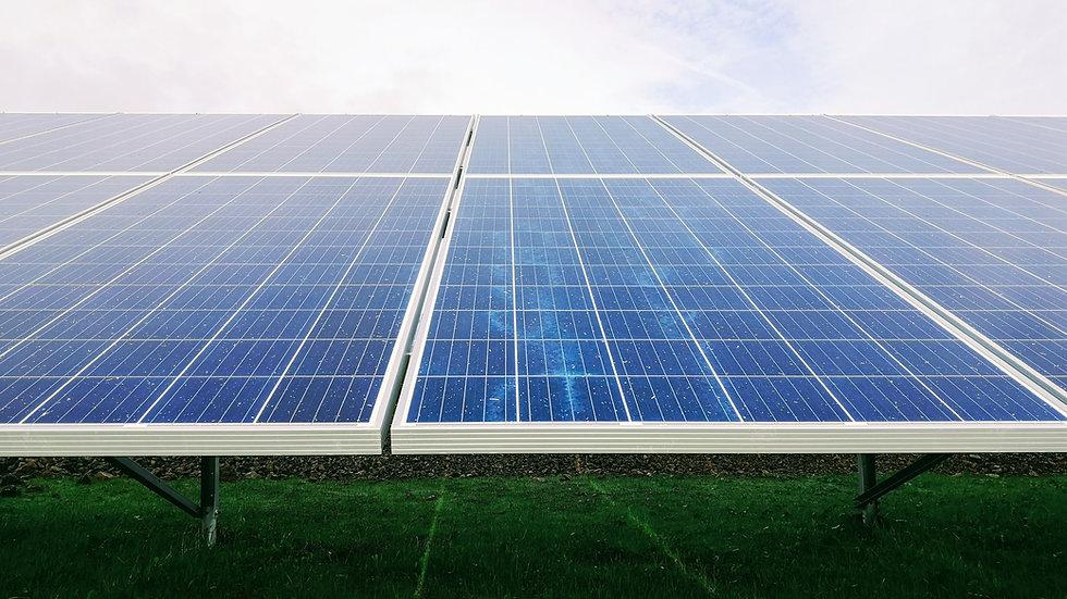 JKG 5000W Solar Power System (5KW Off-Grid)