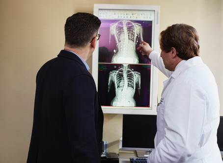 Getting an Accurate Diagnosis for Back Pain