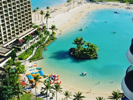 Requirements for Vaccinated Visitors In Hawaii May Eases Soon