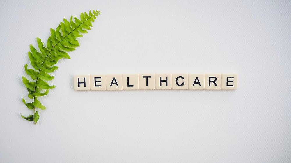 Biophilic Healthcare