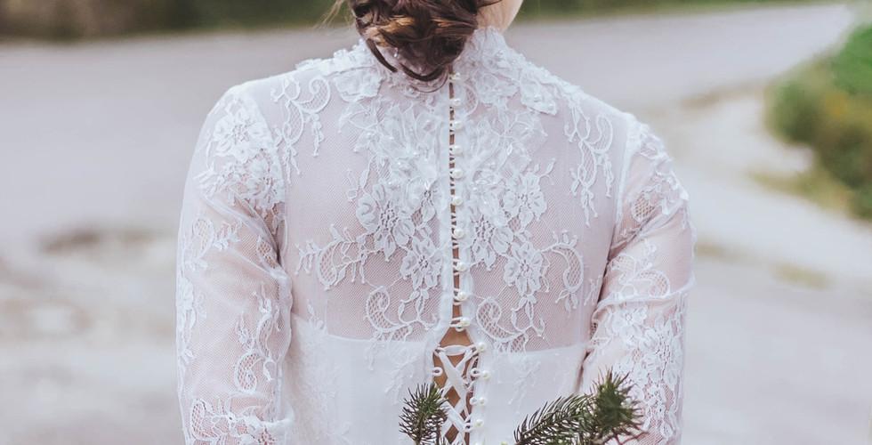 Brautfrisur Xsesso Hair