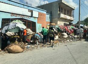 Haiti's Fuel Shortage
