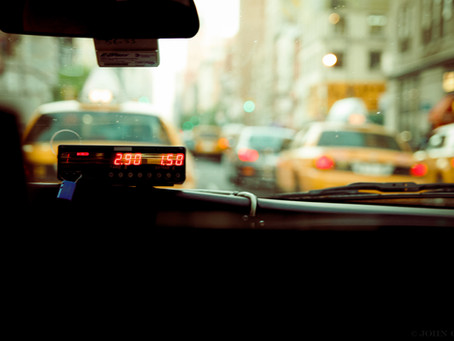 Top 6 things that annoy taxi drivers