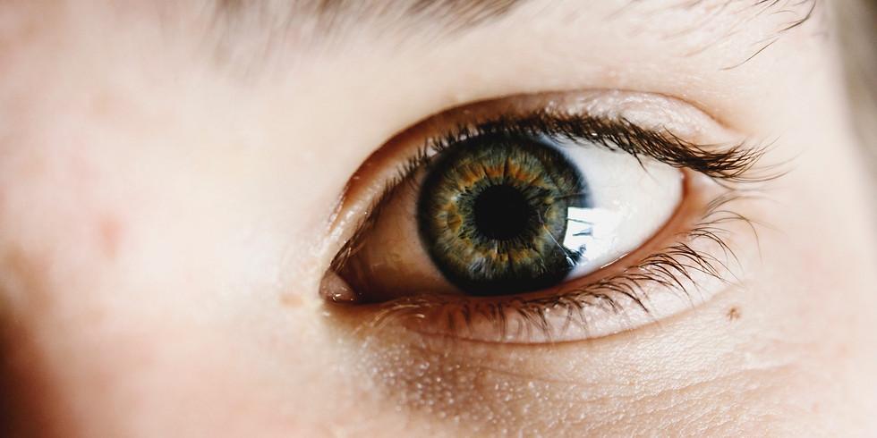 Oildiction 網上教室 - 眼部護理 Eye Care