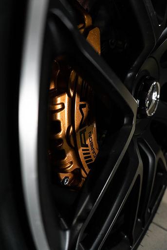 Brake pad and brake shoe