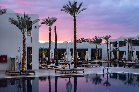 Top-of-the-line Hotel Honeymoon