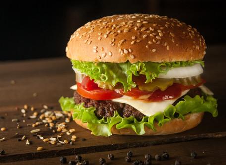 La receta perfecta para un pan de hamburguesa casero