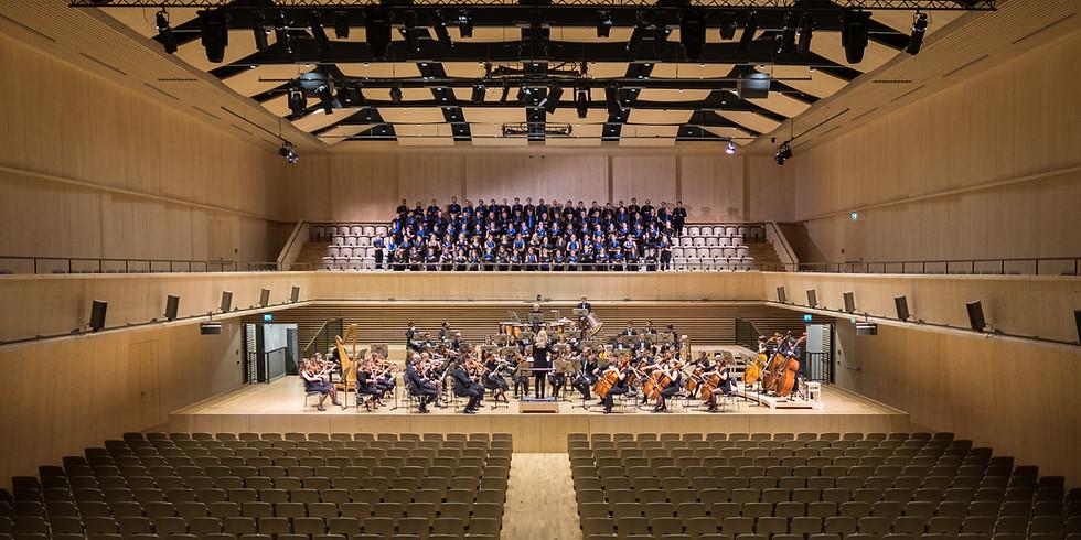 UGHS Full Orchestra Concert