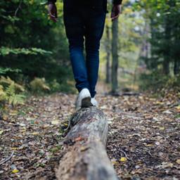 Hiking Place- Bukit Melati
