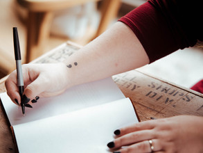 The power of journaling for self-discovery