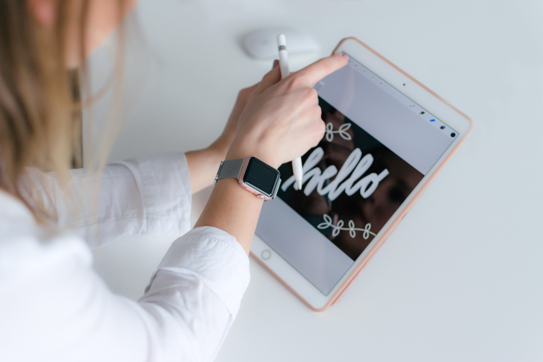 Hand Drawn Logo - Free Phone Consult