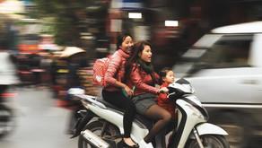 The Best Ways of Getting Around Hanoi