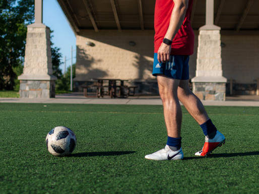 Caring for Your Athlete After Concussion