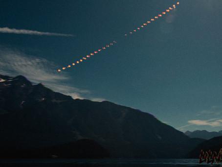 January 10th Lunar Eclipse