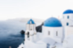 Lugares que ver en Santorini