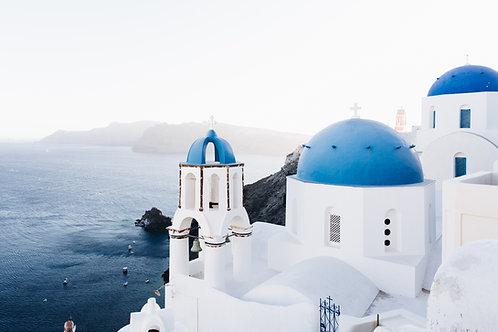 GREECE EXPERIENCE 2022