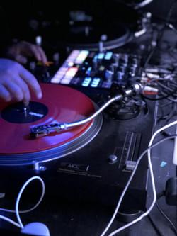 314 DJ Event Service