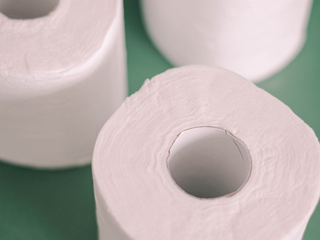 Coronavirus '#toiletpapercollapse' having a MASSIVE effect on Sewers and Treatment works!