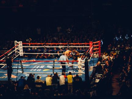 Sporting Agenda Tickets & VIP Hospitality Boxing