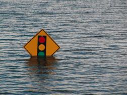 Inondations - StraTJ en soutien