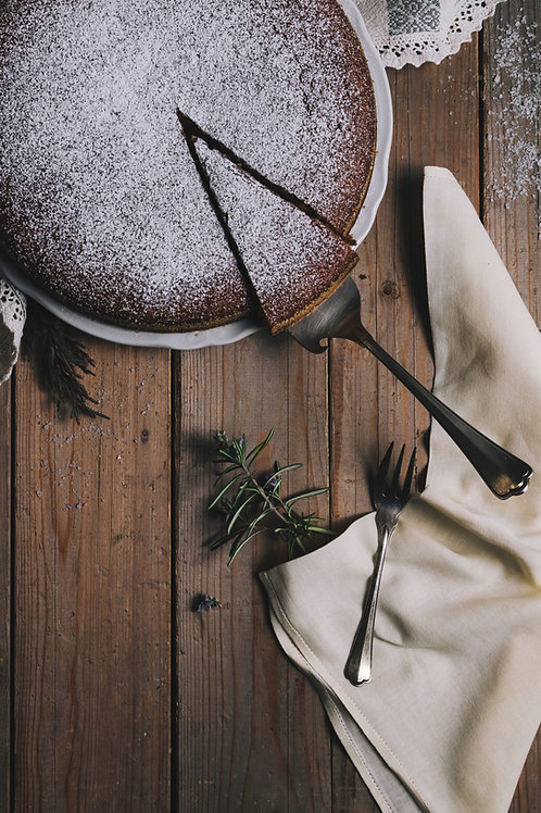 Gluten Free Chocolate Cake (Rs 2600/ Kg)
