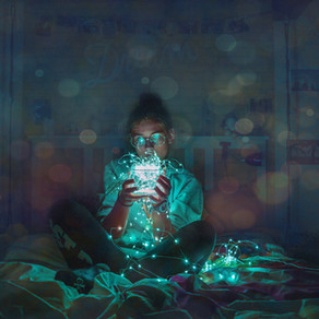 Bedtime Ritual & Dreaming Facts