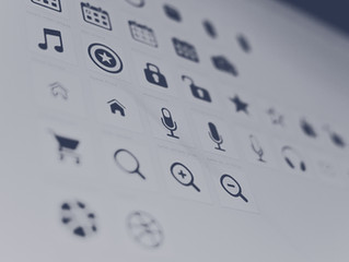 Designing icons for elearning