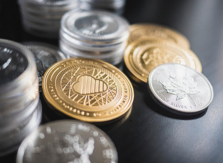 Understanding Cryptocurrency as a Form of Payment and Investment - Part 1