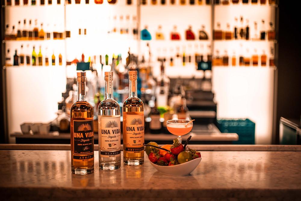 liquor fruit bowl bar club