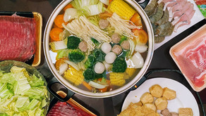 My First Time at Hot Pot