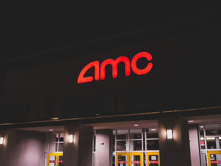 Is AMC a buy after a wild run?