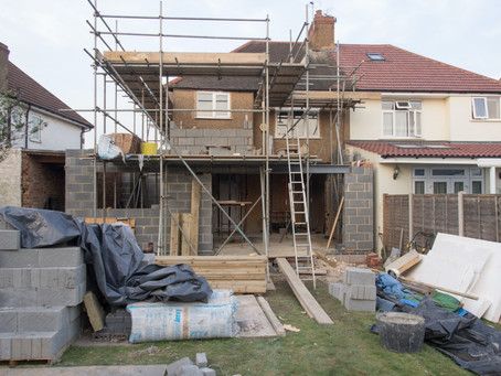 What type of Construction Contract Do You Need? (Fixed vs. Cost Plus)