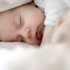 Top 5 Healthy Sleep Tips for Babies and Toddlers
