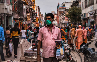 India's bureaucratic debacle amidst Covid-19 second wave