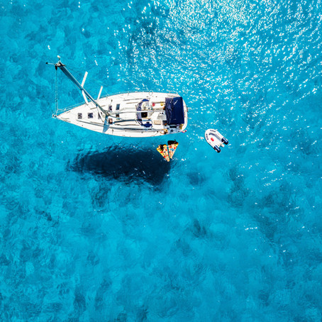 What You Should Consider When Buying A Boat