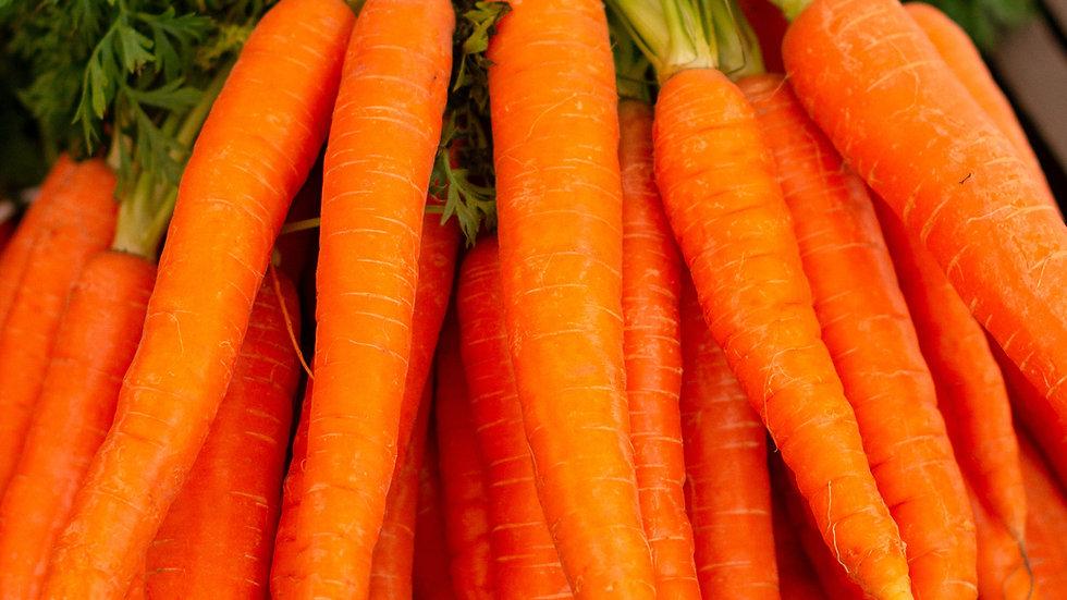 Carrots 1lb bag